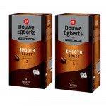 Douwe Egberts Cafitesse Smooth Roast, 2 x 2 liter