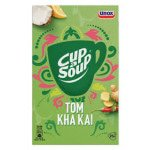 Unox Cup-a-Soup Tom Kha Kai 175 ml 21 zakjes