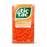 Tic Tac | Orange | 36 stuks