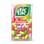 Tic Tac | Festivalmix | 16 stuks