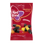 Red Band | Dropfruit Duo's | 24 x 30 gram
