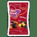 Red Band | Dropfruit Duo's | 12 x 166 gram