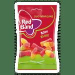 Red Band   Winegum   Zoet&Zuur  12 x 166 gram