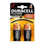 Duracell Plus MN1400 C LR 14, 2 stuks à 10 verp.