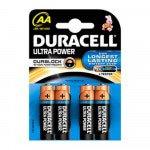 Duracell Ultra AA MN 1500, 4 stuks à 20 verp.