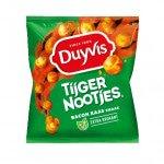 Duyvis | Tijgernootjes | Bacon & Kaas | 8 x 275 gram