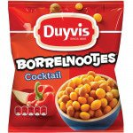 Duyvis Borrelnootjes Cocktail 8 x 300 gram