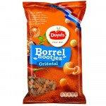 Duyvis Borrelnootjes Oriëntal 1 kg