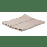 Weco | Dweil | Groene streep | 60 x 60 cm | 10 stuks