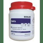 Ecolab | Bakta | Desinfectietabletten | 250 stuks