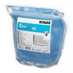 Ecolab oasis pro 40 inter- & glasreiniger 2 x 2 ltr
