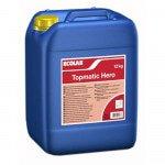 Ecolab Topmatic Hero vloerbaar vaatwasmiddel 12 kg