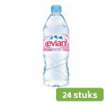 Evian Mineraalwater 0,5 liter 24 stuks