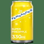 Fernandes | Super Pineapple | Blik 12 x 33 cl