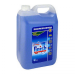 Finish glansspoelmiddel 5 liter