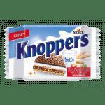 Knoppers | Choco Wafels | 24 stuks