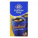 Friesche Vlag Goudband koffiemelk pak 455 ml 20 stus