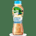 Fuze Tea | Green Tea | Blueberry Jasmine | 12 x 0.4 liter