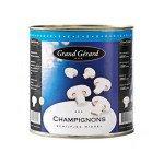 Grand Gerard | Champignons Schijfjes | Blik | 6 x 1 liter
