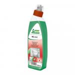 Green care wc mint 750 ml 10 flessen