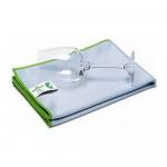 Greenspeed | Glasdoek-Poleerdoek | 70 x 61 cm | Blauw