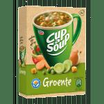 Unox Cup-a-Soup Groente 175 ml 21 zakjes