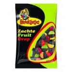 Harlekijntjes   Zachte Fruitdrop   Veggie   12 x 400 gram