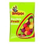 Harlekijntjes   Zachte Fruitgum   Veggie   12 x 400 gram