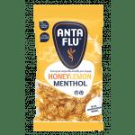 Anta Flu | Honing Lemon Menthol | 18 x 175 gram