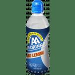 AA drink | Iso Lemon | Petfles | 12 x 0.5 liter