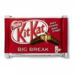 Kit Kat Big Break 24 stuks
