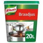 Knorr | Braadjus | 20 liter