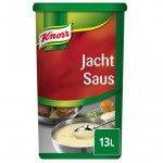 Knorr   Jachtsaus   13 liter