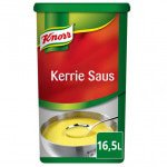 Knorr   Kerriesaus   16.5 liter