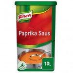 Knorr | Paprikasaus | 10 liter