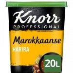 Knorr | Marokkaanse Harira | 20 Liter