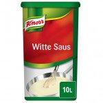 Knorr   Witte Saus   10 liter