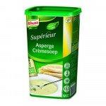 Knorr Aspergecremesoep 16 liter