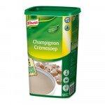 Knorr Champignonsoep 18 liter