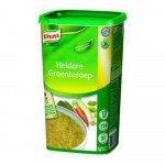 Knorr Heldere Groentesoep, à 31 liter
