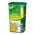 Knorr Heldere Kippensoep, à 38 liter
