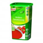 Knorr Heldere Tomatensoep, à 25 liter