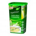 Knorr Superieur Lente-uitjes, à 10 liter