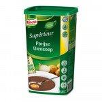 Knorr   Superieur   Parijse Uiensoep   15 liter