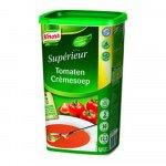 Knorr Superieur Tomaten Creme, à 12 liter
