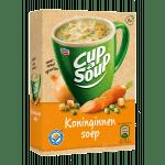 Unox Cup-a-Soup Koninginne, 175ml a 21 zakjes