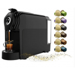 Douwe Egberts L'OR Lucente PRO + 600 Capsules