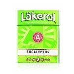 Lakerol | Eucalyptus | 12 x 23 gram