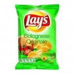 Lays Bolognese, 40 gram à 20 stuks
