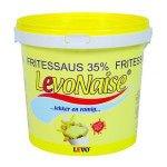 Levonaise | Fritessaus 35% | 10 liter
